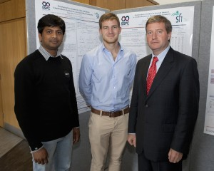 SSPC Technical Meeting in UCD